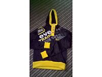 EVERLAST GIRLS HOODIE SIZE 13 YEARS