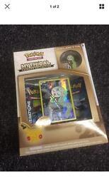 Pokemon Mythical Meloetta NEW