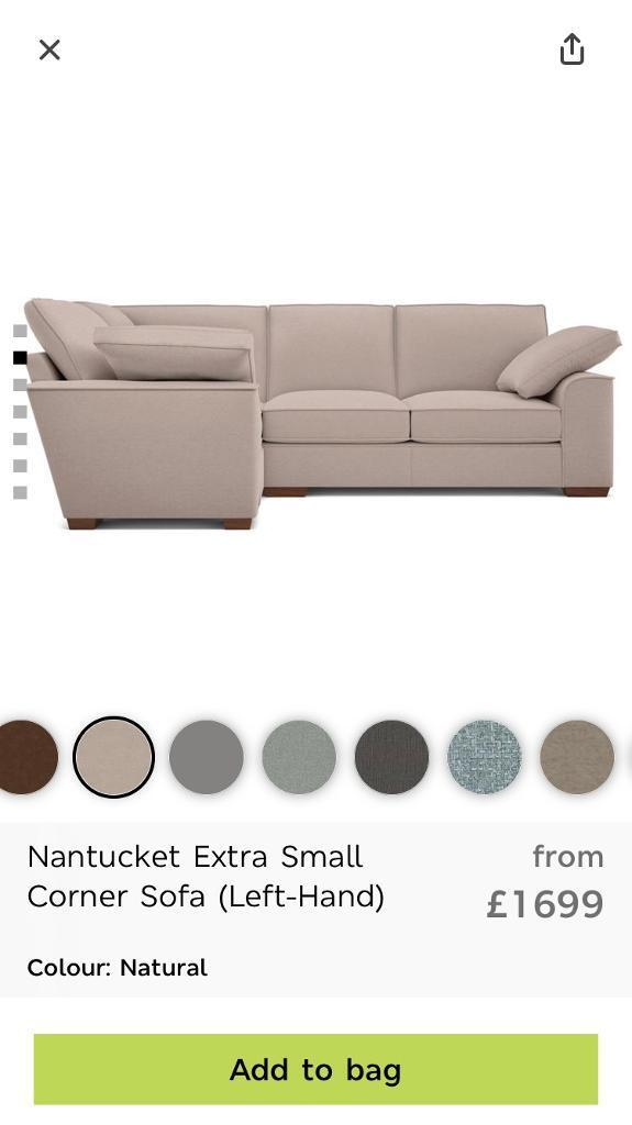 Miraculous Half Price Ms Corner Sofa In Aberdeen Gumtree Pdpeps Interior Chair Design Pdpepsorg
