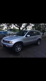 BMW X5 3.0 sport- swapz