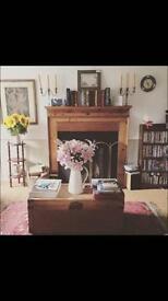 Double room in rustic cottage nr Framlingham - £400 pcm plus bills