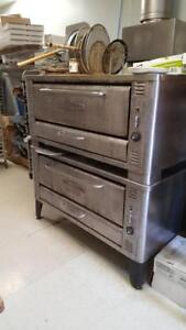 Auction Sale! Bakery/Pizza Equipment