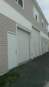 Large storage available immediately in clarenville