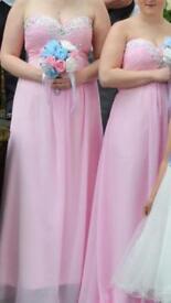 Bridesmaid dresses / prom