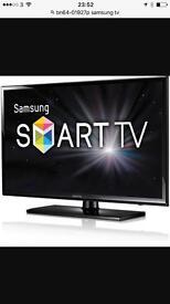 55 Samsung Full HD 1080p Smart LED