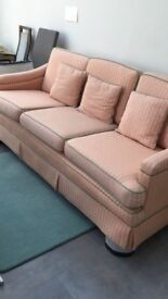 Made to measure sofas Two Piece