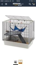 Furplast ferret and large rodent cage