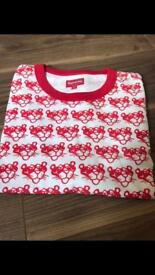 Supreme x Pink Panther T-shirt