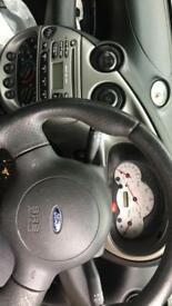 2003 Ford KA PARTS AND SPARES