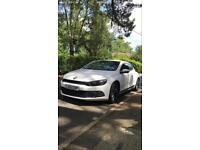VW scirocco 2.0tsi low mileage stage 2 remap+ reduced