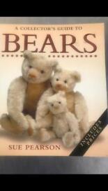 Teddy bear £1 each