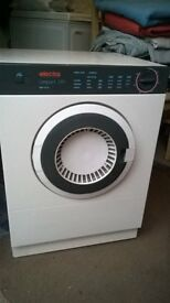 electra compact 288 tumble dryer