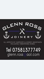 Glenn Ross Joinery