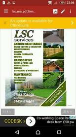 Lsc services