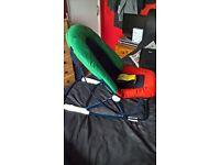 Mama's an Papas baby chair/bouncy.