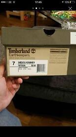 Men's timberland 6.5