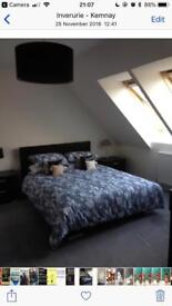 Double room to let suit working male