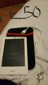 Kobo e-reader