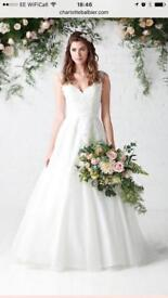 Wedding Dress - Charlotte Balbier (Mollie)