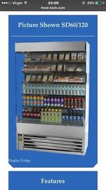 Display Fridge - Brand New