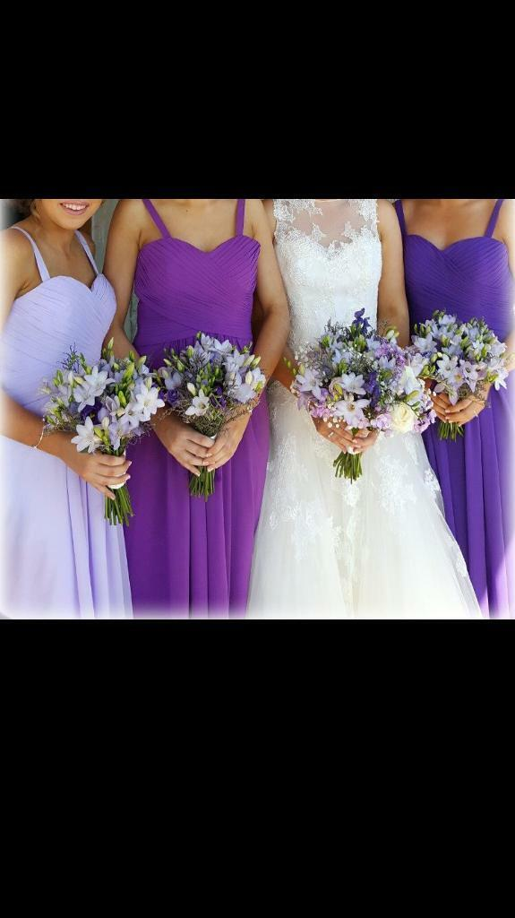 Bridesmaid dresses | in Dromore, County Down | Gumtree