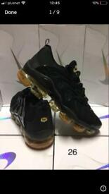 Nike vapormax vms Plus Brand New In Box size 7 & 7.5