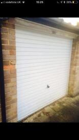 Garage for storage - opposite Walton station