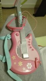 Children's guitar