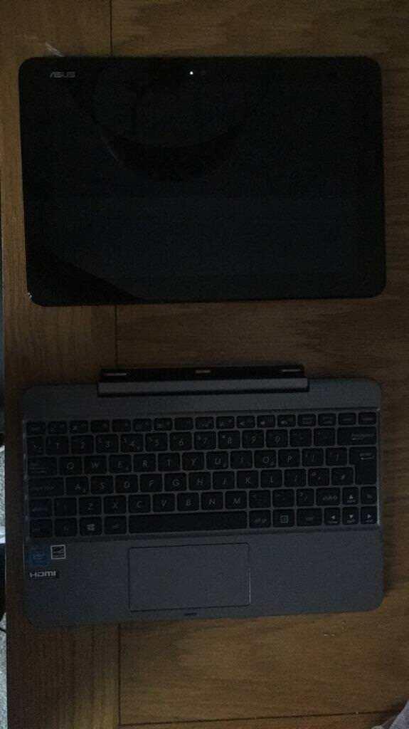 Asus Transformer Laptop/Netbook Tablet 11.1'