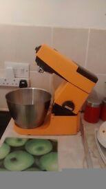 Retro kenwood food mixer