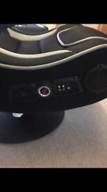 X Rocker wireless gaming chair