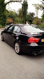 BMW 318d E90 Business Edition SATNAV built in
