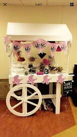 Candy cart sweet cart for sale