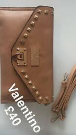 Designer handbags Gucci Valentino mulberry ysl