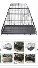 Dog Crate - Large Brand New 92cmX59cm