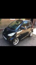Smart Car ForTwo MHD 1.0 Pulse