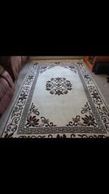 Chinese carpet *new*