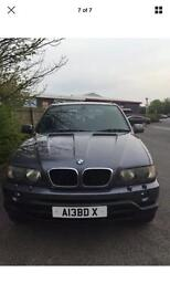 BMW X5 3.0 D SPORT AUTO