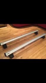 Freelander 2 roof racks
