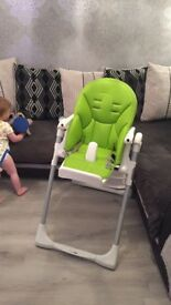 Great condition highchair