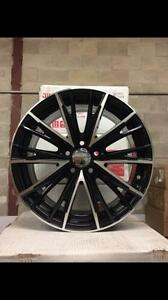 "16"" ALLOY RIMS(5x100 ONLY)"