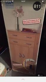 Chest drawers brand new in box