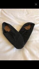 Black Ardene Shoes