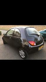 FORD KA collection 2002 54,000 miles
