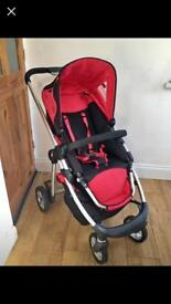 iCandy Cherry Buggy Stroller Pushchair Pram