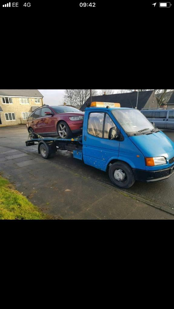 Scrap cars wanted top price payed £160 £150 plus | in Bradford ...