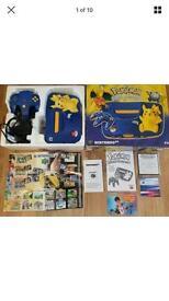 N64 / Super Nintendo