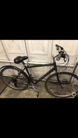 Bike /bicycle / road bike / Specialised Light Alloy road bike