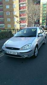 54 PLATE FORD FOCUS 1.6 LONG MOT