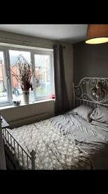 Double Furnished Room to Rent Redditch £80